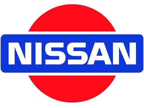 Nissan Logos All Car Logos Nissan Logo