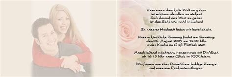Hochzeitseinladung Nur Sektempfang by Einladungskarten Zur Hochzeit Silberhochzeit Goldenen