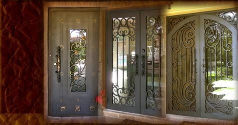Miami Doors by Steel Doorse Steel Doors Miami