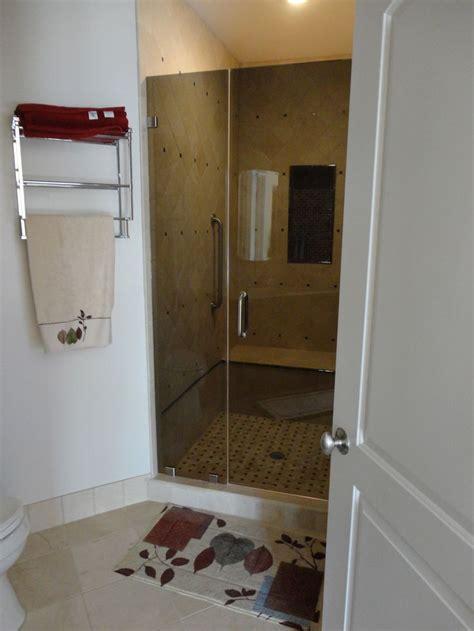 Custom Glass Shower Doors Cost Custom Frameless Shower Doors Www Tapdance Org