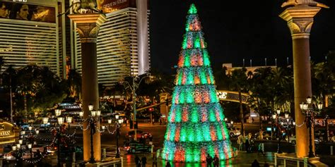 venetian las vegas christmas 12 days of a vegas your guide to and nye in las vegas tours