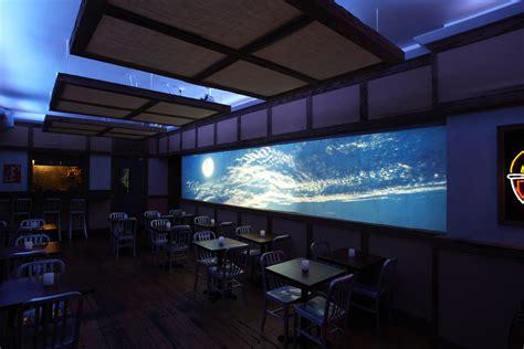 Architecture Design Online dassara restaurant brooklyn hglightingdesign