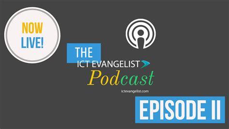 Divashop Podcast Episode 2 2 by Ict Evangelist Ictevangelist
