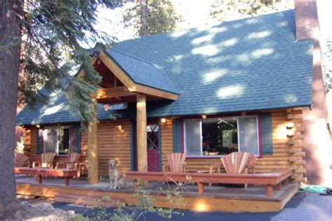 Rent Cabins In Lake Tahoe by Lake Tahoe Friendly Cabin Lake Tahoe