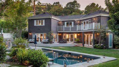 neil patrick harris house neil patrick harris lists sherman oaks house hollywood
