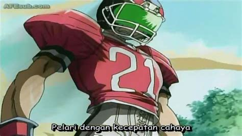 eyeshield 21 episode 1 sub indo c3budiman