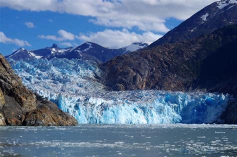 tracy arm fjord glacier explorer juneau true alaskan - Fjord Glacier