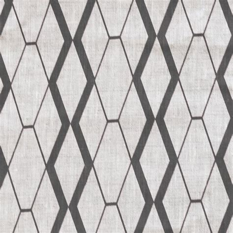 grey pattern curtain fabric salmi grey grey patterned linen fabric