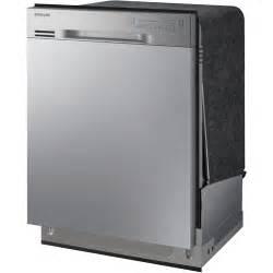 Samsung Dishwasher Models Samsung Dw80j3020us Aa Built In Dishwasher 4 Cycles