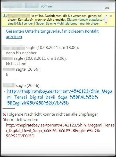 join the pirate bay pro 2012 faster and safer downloading microsofts messenger blockiert piratebay urls