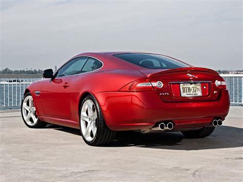 imagenes jaguar coupe fotos de jaguar xkr coupe usa 2011 foto 3