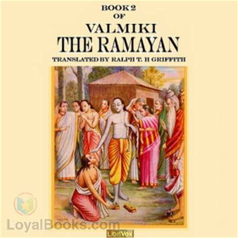 ramayana picture book the ramayana book 2 by valmiki free at loyal books