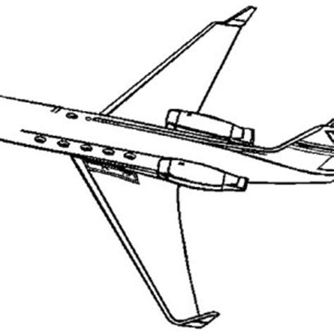 private jet coloring pages eat hot dog and french fries with coke junk food coloring