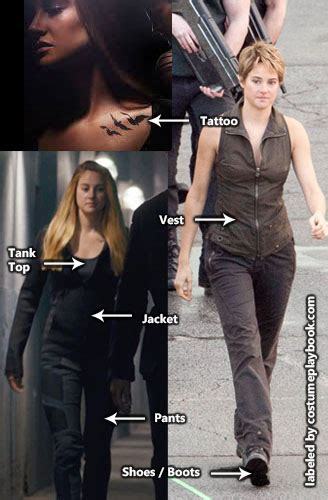 tattoo costume ideas get tris tattoo and style from the divergent insurgent