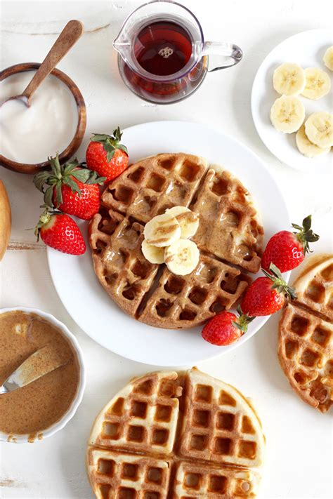 protein waffles recipe protein waffles