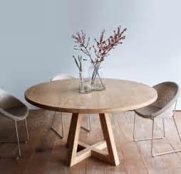Table Ronde Design Pas Cher