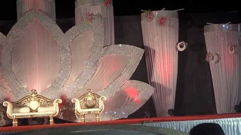 WEDDING DECORATION BILASPUR CRAZY CHAPS EVENT COMPANY