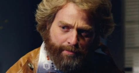 zach galifianakis on snl zach galifianakis plays a seventies cop on snl rolling