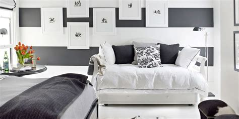 white and black rooms black and white designer rooms black and white