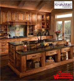 Rustic Kitchens Ideas dream rustic kitchen http www kitchenofyourdreams com