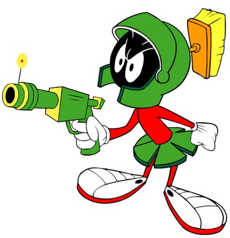 marvin the martian ray gun part 1 edditive blog