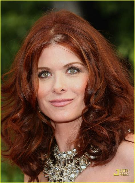 debra messing hairstyle best hairstyle 2016 24 best hair my debra messing hair obsession images on