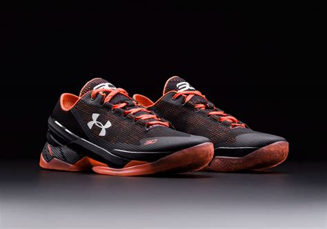 Ua Curry2 Low armour curry 2 low bay area baseball pack sneaker bar detroit