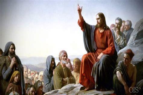 imagenes de jesus predicando el evangelio de jes 250 s es la pascua del nuevo pacto