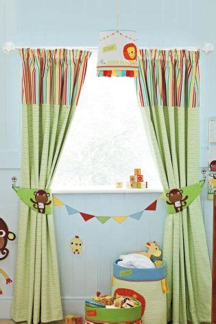 Jungle Blackout Curtains Jungles Curtains And Pencil On Pinterest