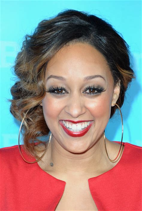 And Tamera Hairstyles mowry updos looks stylebistro