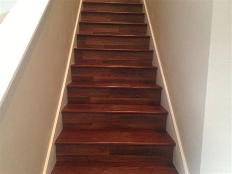 laminate stair treads wood laminate stair treads and risers latest door stair design
