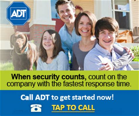 adt security services toll free phone number toll free