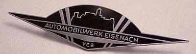 Wartburg Auto Logo by Wartburg Haubenemblem Wiki W311 Info