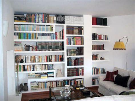 immagini librerie d arredamento librerie in cartongesso le pi 249 da cui prendere