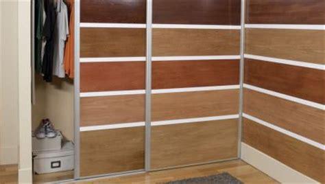 como hacer un armario empotrado con puertas correderas arreglo de roce en puerta bricoman 237 a