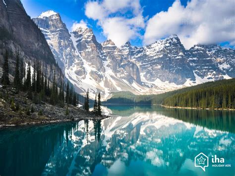 casa in canada canada chalet rentals for your vacations with iha direct