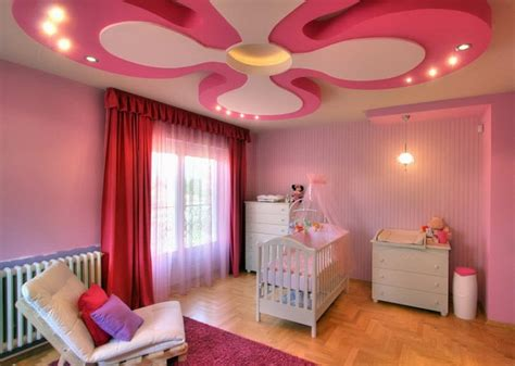 Orange Bedrooms by 21 Cool Ceiling Designs That Turn Kids Bedrooms Into