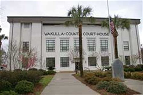 Wakulla County Property Tax Records Wakulla County Florida Genealogy Vital Records Certificates For Land Birth