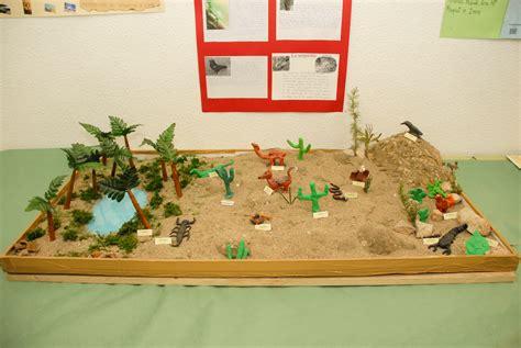 como hacer una maqueta del desierto educarm maquetas de biolog 237 a en el ies miguel hern 225 ndez