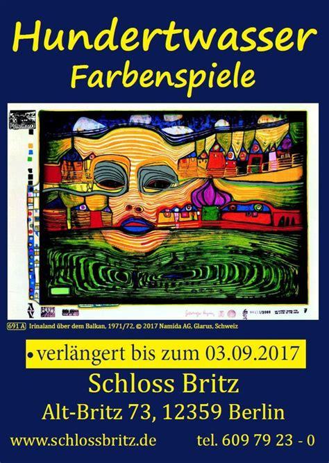 britzer garten hundertwasser schloss britz hochzeit foto top berlin with schloss britz