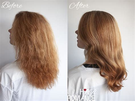 Makarizo Rebonding Extremely Damaged Hair a new solution to frizz that even works for curls