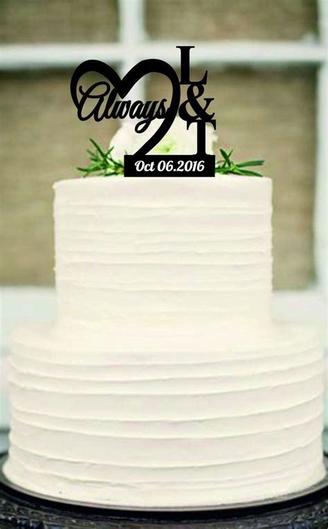 7 Most Unique Cake Toppers by Best 25 Unique Wedding Cake Toppers Ideas On