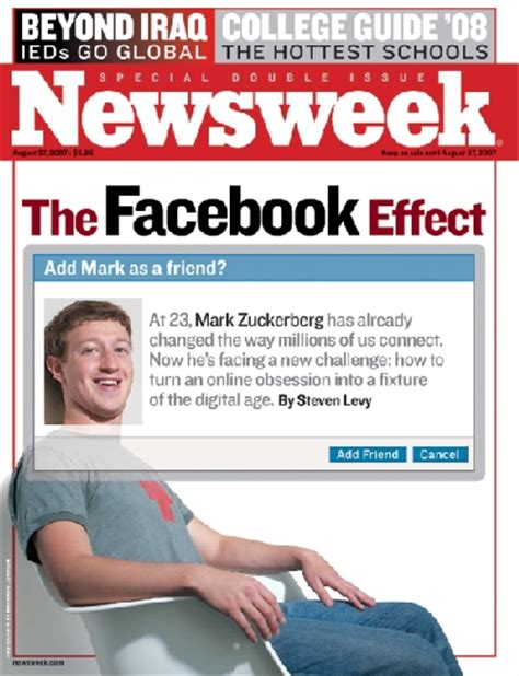 the facebook effect the inside story of the company that newsweek writes of sorta misses the facebook effect