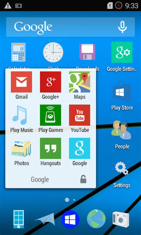android themes free theme cm11 pa windows 10 v1 6 free on xd android development and hacking