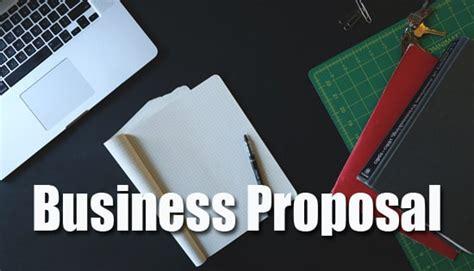 membuat iklan persuasif membuat proposal bisnis profesional dan persuasif dengan 7