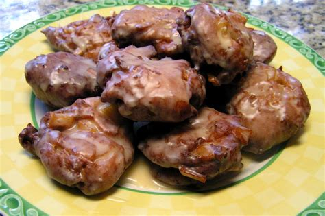 Apple Fritters | apple fritters on pinterest mini apple fritters and