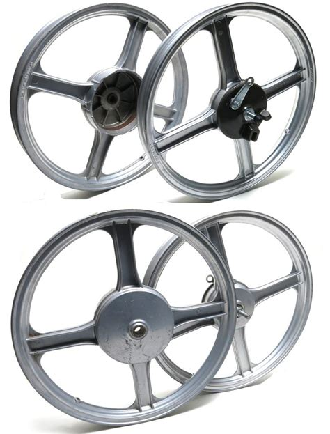 wheels 171 myrons mopeds
