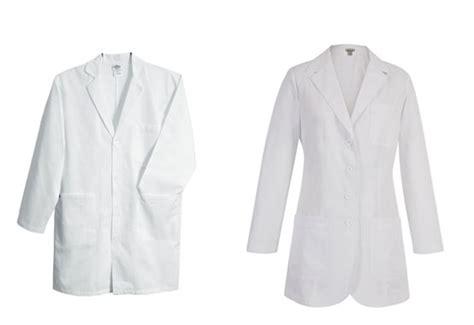 Dijamin Jas Lab Jas Laboratorium Lengan Pendek jual produksi jas laboratorium laboratory coats grosir bogor depok jakarta tangerang