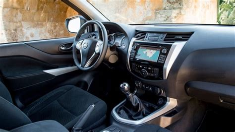 Nissan Navara 2020 Uk by 2020 Nissan Navara Specs Interior Australia Release