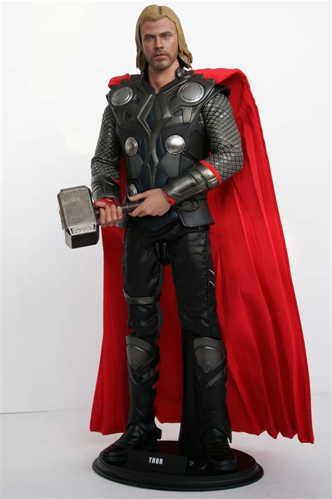 thor s tales to astonish 187 review hot toys thor